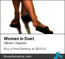 Women in Duet