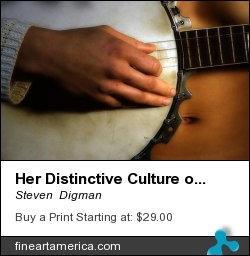 Her Distinctive Culture of Sound