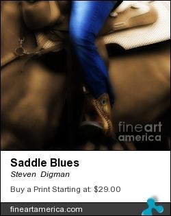 Saddle Blues