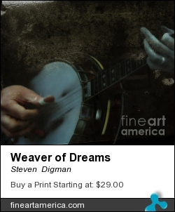 Weaver of Dreams