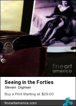Seeing in the forties