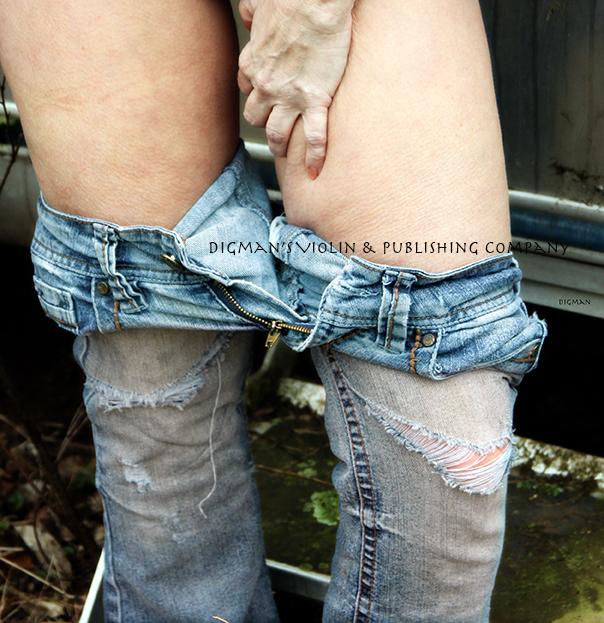 Flesh Jeans